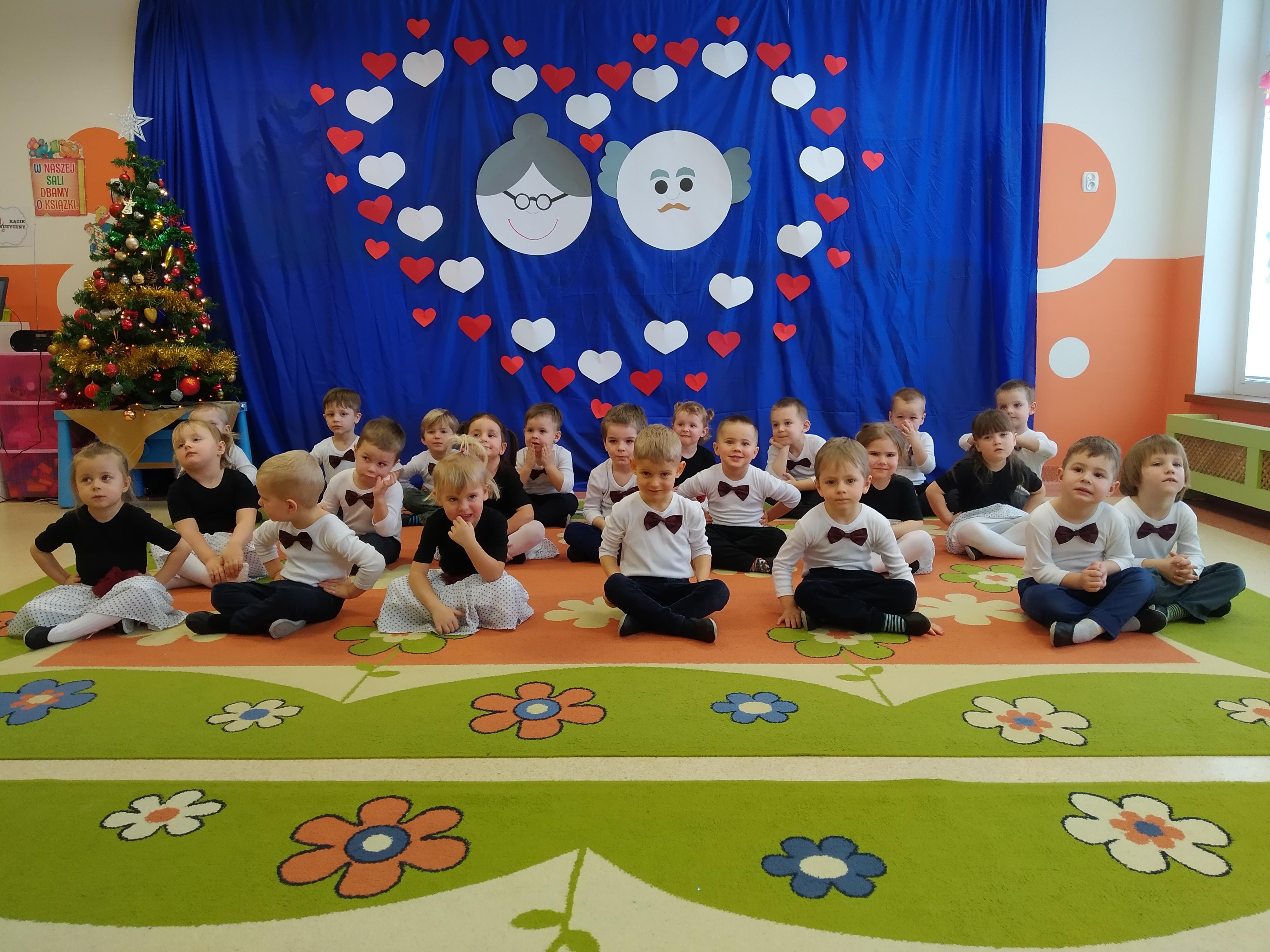 zdjęcie grupy